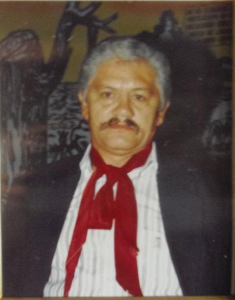 João Dulcimar Oliveira  Rocha