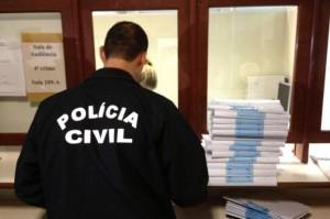 Delegados também pediram o sequestro de R$ 10,4 milhões de reais Foto: Roelton Maciel  / Agência RBS
