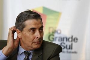 Secretário da Fazenda falou sobre a possibilidade de atraso no pagamento do funcionalismo Foto: Adriana Franciosi  / Agencia RBS