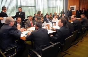 Reunião da Mesa Diretora nesta quarta-feira Foto: J.Batista / Câmara dos Deputados