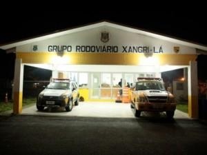 Problema afeta seis unidades, entre elas a de Xangri-Lá Foto: Divulgação / Brigada Militar