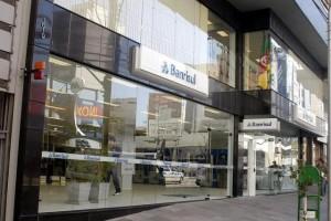 Banco diz que cumpre a decisão judicial Foto: Roni Rigon  / Agencia RBS