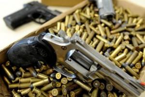 Quantidade máxima de seis armas por cidadão permaneceria a mesma Foto: Charles Guerra / Agencia RBS
