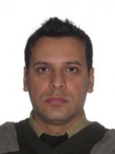 Luciano Clavijo Moura trabalhava na BM em Porto Alegre, na Ajudância Geral da corporação Foto: Divulgação