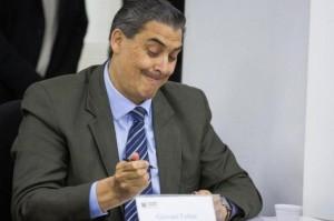 De acordo com o secretário da Fazenda, impacto total nas contas públicas será bilionário Foto: Omar Freitas  / Agencia RBS