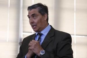 Giovani Feltes admitiu que o governo pode não ter condições financeiras de fazer o repasse integral do duodécimo Foto: Adriana Franciosi / Agencia RBS